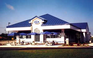 Culver's, Freeport, IL