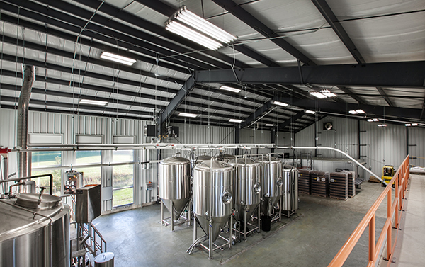 Generations Brewing Company